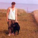 duke as a teen