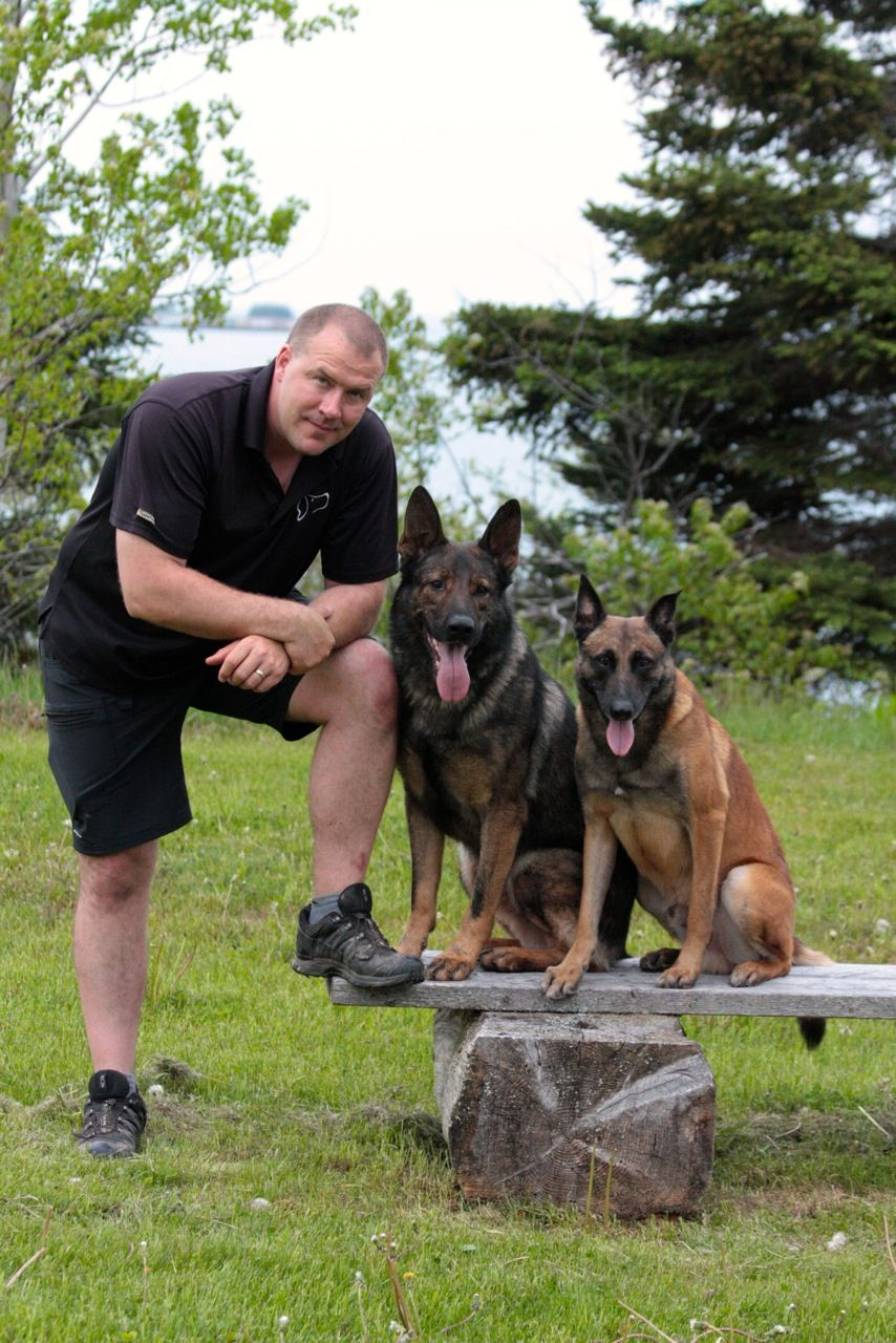 Dog Karma Rescue's Review On Duke Ferguson's  Dog Training Genesis Video Training Program