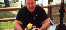 Bob-A-Lot Food Dispenser Toy Review with Duke Ferguson of Unleashed Potential